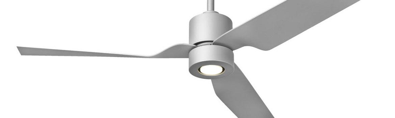 Afstandsbe ning plafondventilator – Verwarming van het